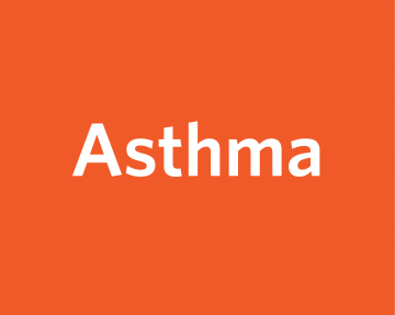 Asthma: Works Cited