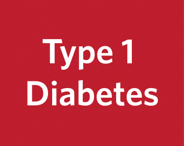 Type 1 Diabetes: Key Messages