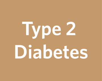 Type 2 Diabetes: Key Messages